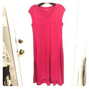 Eileen Fisher A Line Dress